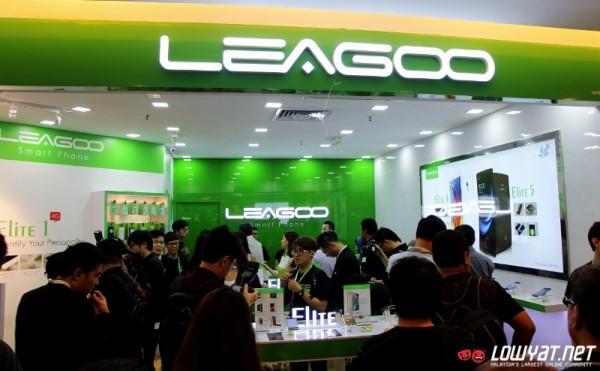 Leagoo Malaysia Flagship Store Launch 05