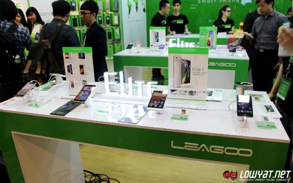 Leagoo Malaysia Flagship Store Launch 06