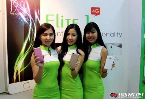 Leagoo Malaysia Flagship Store Launch 07
