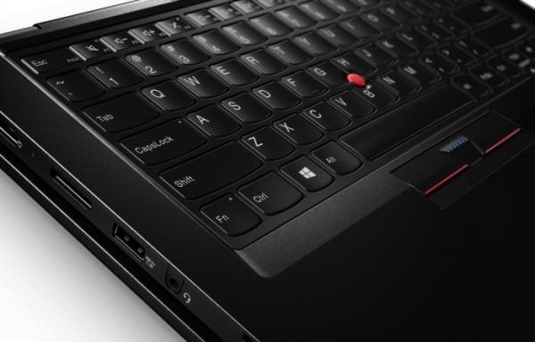 Lenovo ThinkPad P40 Yoga Keyboard