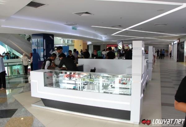 MARA Digital Kuala Lumpur Launch 15