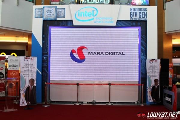 MARA Digital Kuala Lumpur Launch 28