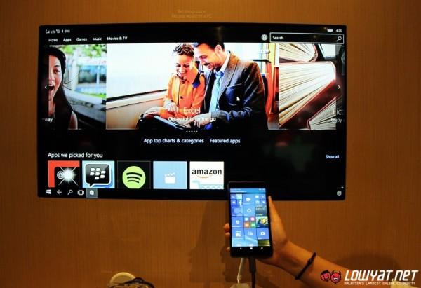 Microsoft Lumia 950 and Lumia 950 XL Malaysian Launch 04