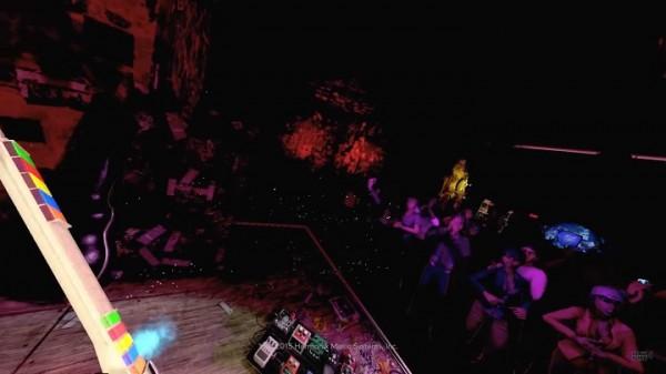 Rock Band VR Announcement