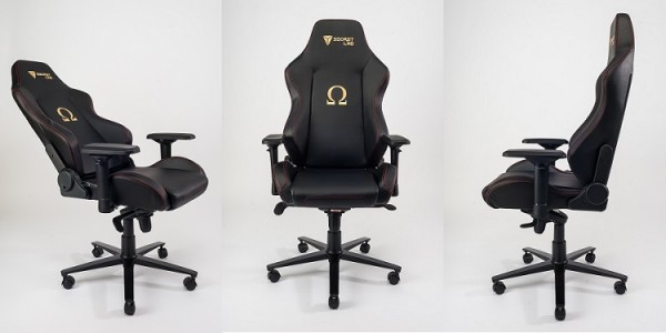 Secretlab Enters Malaysian Market With Omega Stealth
