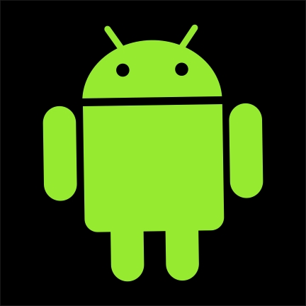 android-decal