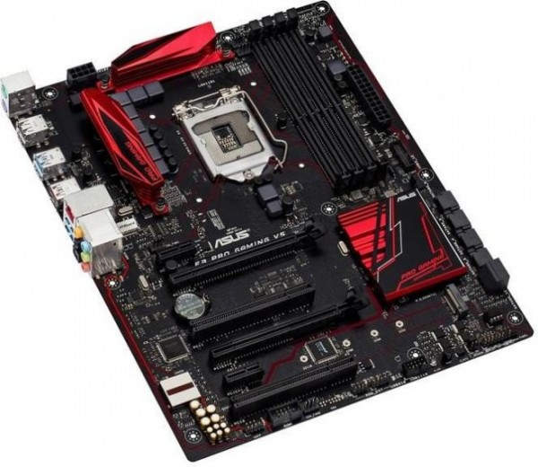 asus e3 motherboard