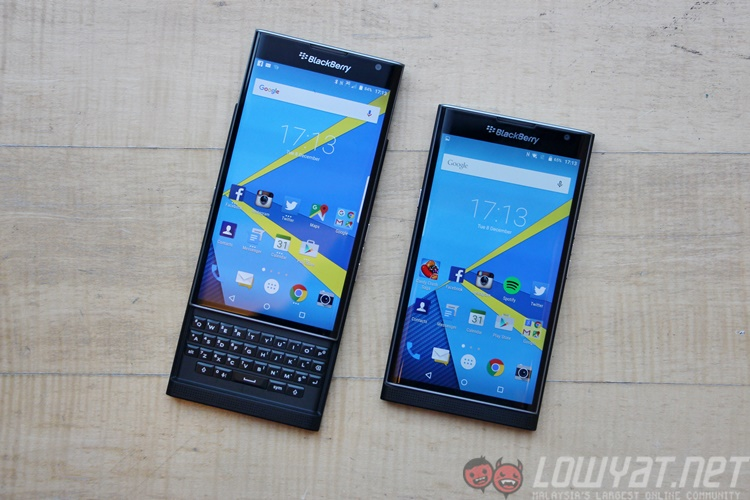 how to clear cache on blackberry priv