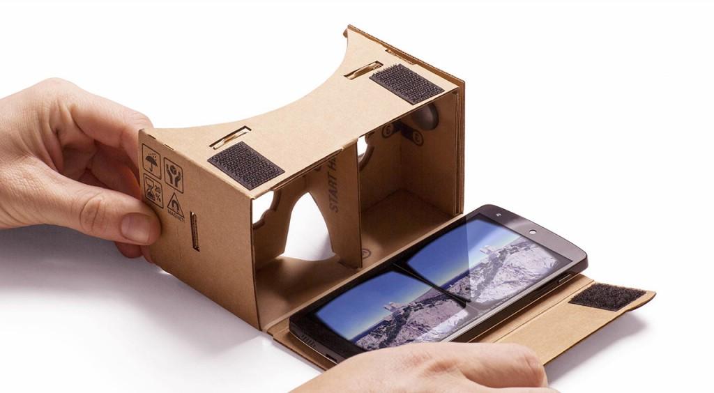 cardboard fold