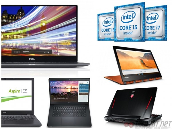 intel-laptops-skylake-collage