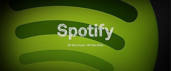 spotify all the music