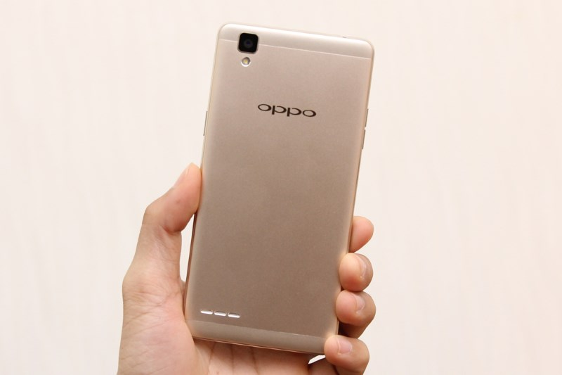 Photography-Oriented OPPO F1 Officially Revealed: Features