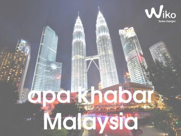 Wiko Mobile Malaysia