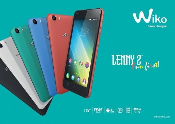 Wiko Lenny 2