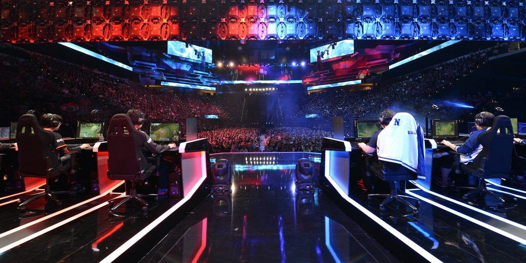 ESPN Launched A New Section Dedicated To ESports In Its