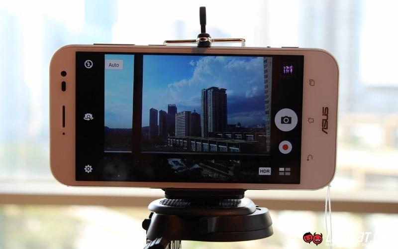 ASUS ZenFone Zoom Hands On 03