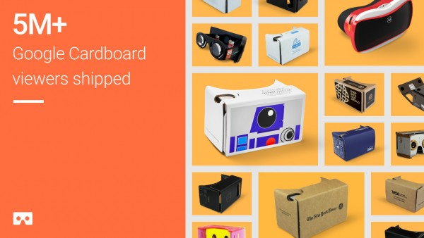 Google Cardboard 2016 1