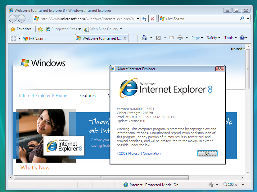 Zero-Day IE Bug is Being Exploited in the Wild