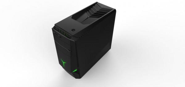Lenovo Ideacenter Y900 RE Top