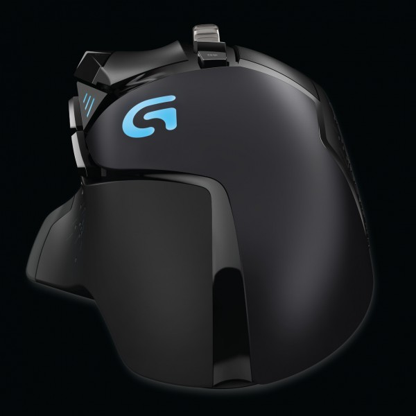 meet the logitech g502 proteus spectrum a proteus core. Black Bedroom Furniture Sets. Home Design Ideas