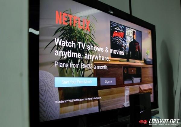 Netflix Review 03