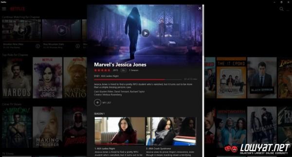 Netflix Review 12