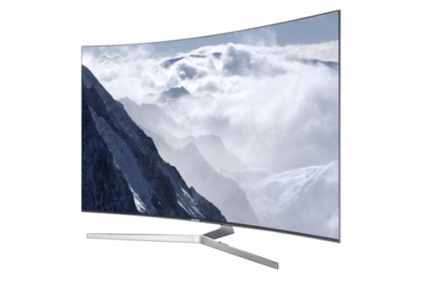Samsung 2016 SUHD TV 2
