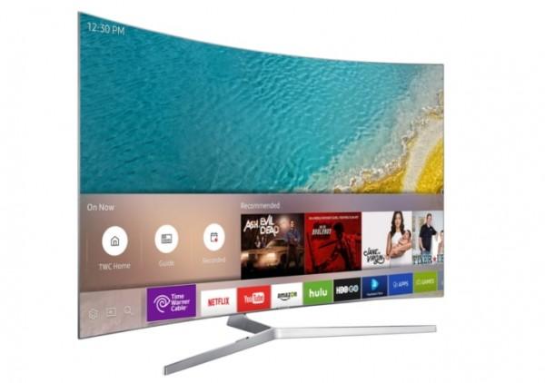 Samsung 2016 SUHD TV