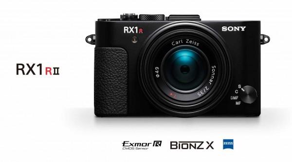 Sony-RX1RII-camera