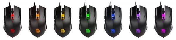 Tt eSPORTS CHALLENGER Prime RGB_Color Mouse