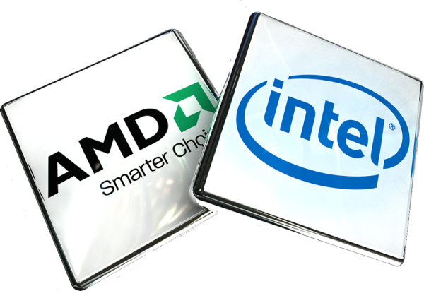 AMD Calls Out Intel For Using Biased And Unreliable Benchmark ...