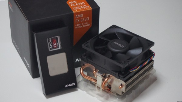amd wraith cooler with fx