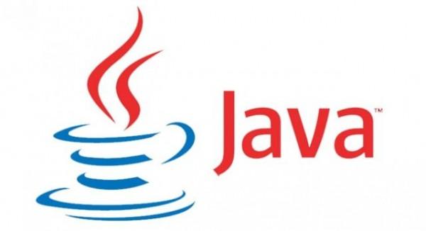 java logo