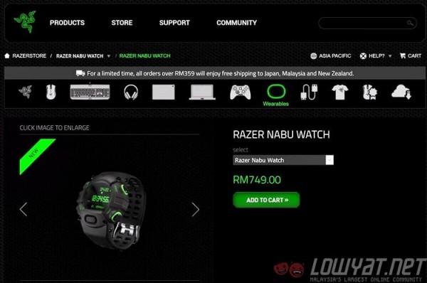 nabu watch 2