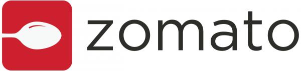 new Zomato Logo