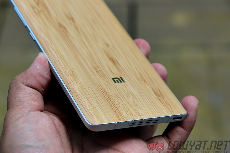 7dfaffda2 How To  Change The Back Cover Of The Xiaomi Mi Note