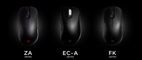 zowie mouse
