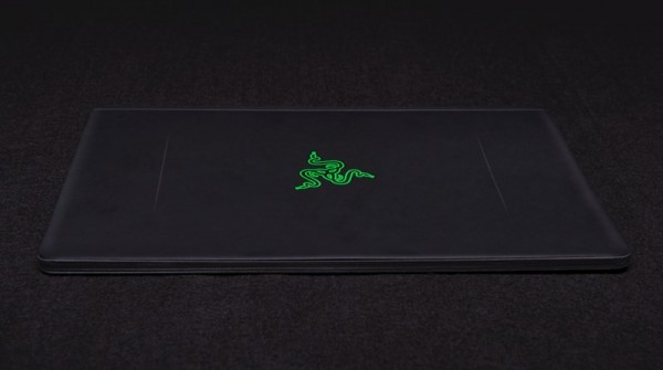 Razer Blade Stealth Paper Notebook