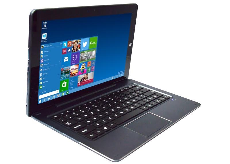 Harvey Norman Charge Plus 2-in-1 Laptop