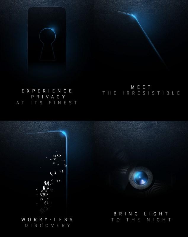 Samsung Indonesia - Samsung Galaxy S7 Teaser
