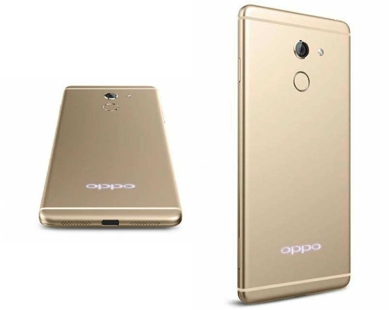 Unknown OPPO Smartphone Appears On SIRIM: Is It The Upcoming Find 9 ...