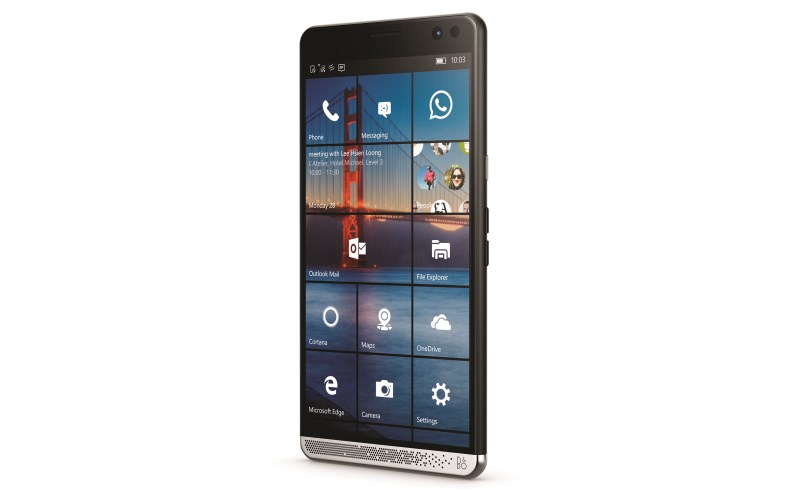 HP Elite x3 Window 10 Smartphone