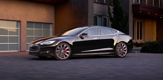 Tesla Model S Travels 1000km On A Single Charge For The First Time