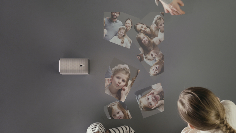 Xperia Projector Lifestyle