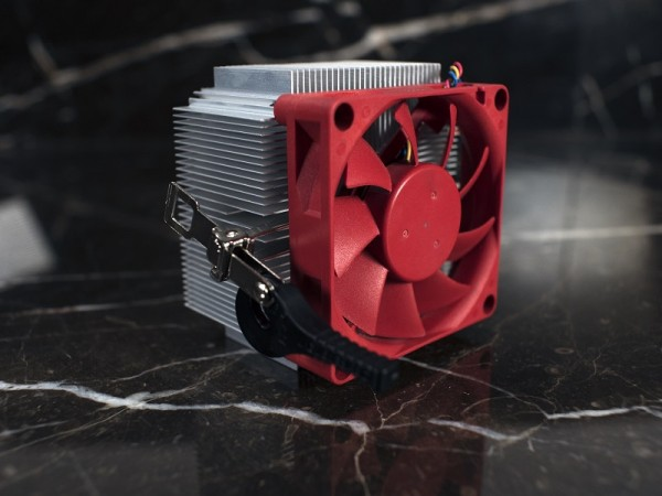 amd 95w thermal solution