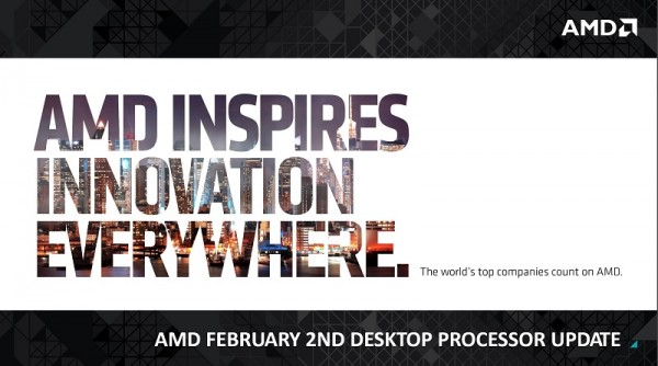amd feb 2nd announcement