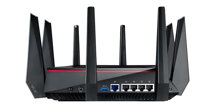 asus router 2