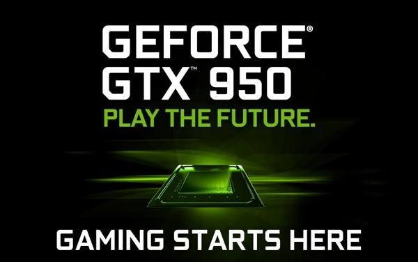 gtx 950 promo
