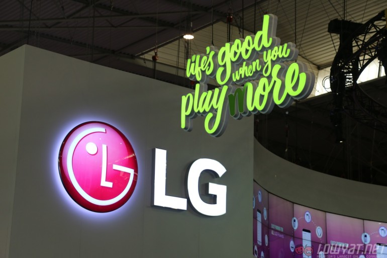 LG patent shows off plans for 16-camera smartphone