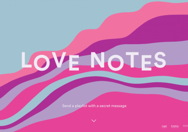 spotify-love-notes